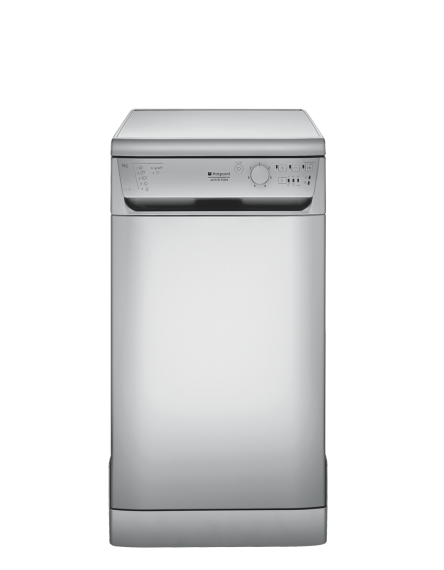 Съдомиялна Hotpoint Ariston LSF 723 X