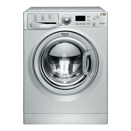 Пералня Hotpoint Ariston WMG 922 X EU