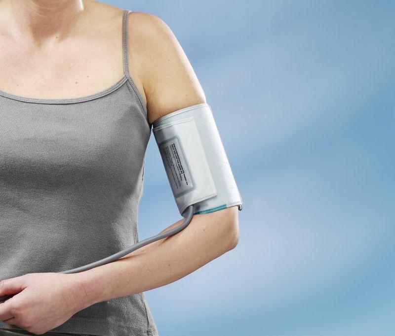 Medisana MTP Plus - Апарат за измерване на кръвно налягане..
