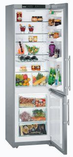Хладилник с фризер Liebherr CUesf 4023