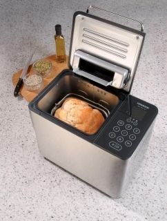 Хлебопекарна Kenwood BM 450