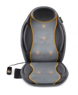 Medisana MC 810 Massage seat cover vibration, Germany