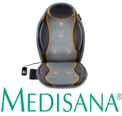 Масажираща седалка Medisana Massage Cushion MC 810, Germany