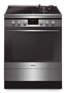 Комбинирана готварска печка Hansa FCMX 69215