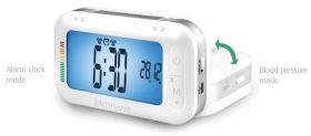 Апарат за измерване на кръвно налягане с Bluethooth 2 в 1 Medisana BU 575, Германия