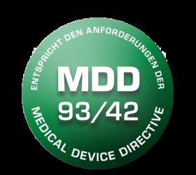 Апарат за измерване на кръвно налягане Ecomed BW-80E, Medisana AG Германия