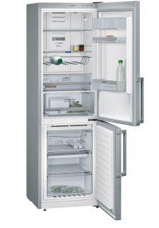 Хладилник с фризер Bosch KGN34X44