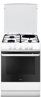 Комбинирана готварска печка Hansa FCMW68209