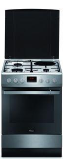 Комбинирана готварска печка Hansa FCMW 68209
