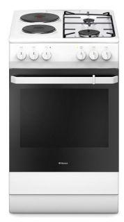 Електрическа готварска печка Hansa FCMW 54009