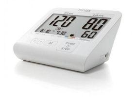 Апарат за измерване на  кръвно налягане Citizen CH 308B