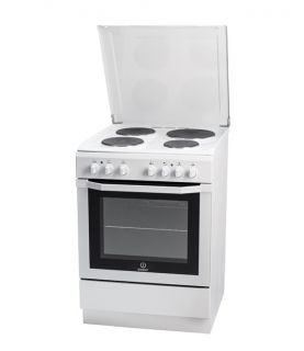 Готварска печка Indesit KN6 E52 W