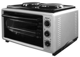 Готварска печка Diplomat LX 3560