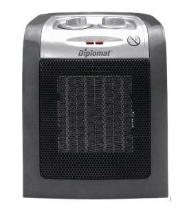 Вентилаторна печка Diplomat  DPL HT 8120