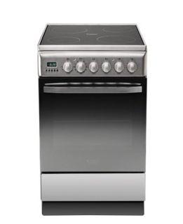 Стъклокерамична готварска печка Hotpoint Ariston H5VMC5A W FR