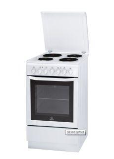 Готварска печка Indesit I5E52E W KZ