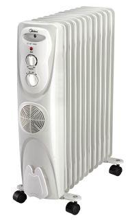 Маслен радиатор Midea NY23AKF-11L
