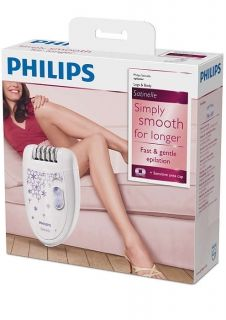 Епилатор Philips Satinelle HP6420/00