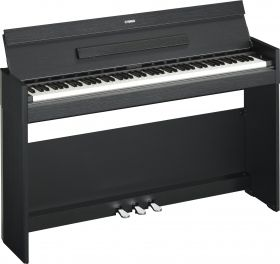 Дигитално пиано YAMAHA DIGITAL PIANOS YDP-S51 Black