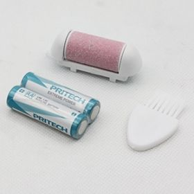 Електрически уред за педикюр, който премахва твърдата кожа по краката LANAFORM SATIN
