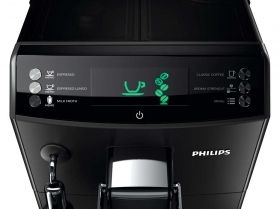 Кафеавтомат Philips Saeco HD8763/09