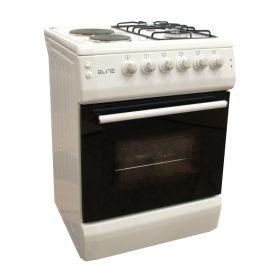 Комбинирана готварска печка Hansa FCMW 64009