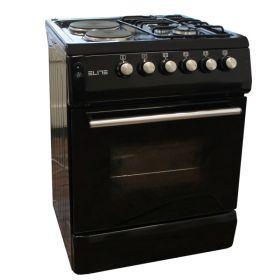 Комбинирана готварска печка Elite FSGE-0276