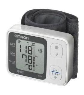 Апарат за измерване на кръвно налягане Omron RS2