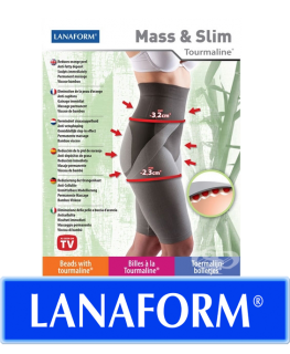 Оформящ клин LANAFORM Mass and Slim