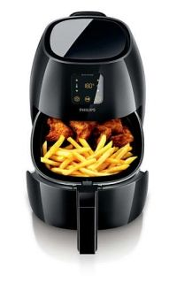 Уред готвене Philips Avance Collection Airfryer XL HD9240/90