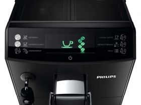Кафеавтомат Philips HD8844/09