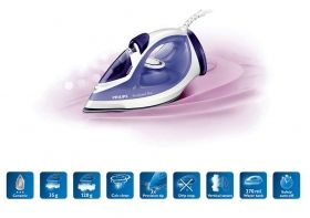 Ютия Philips GC2045/35 EasySpeed
