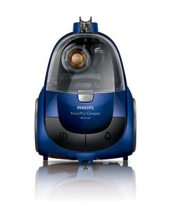Прахосмукачка Philips FC9723/09 PowerPro Expert
