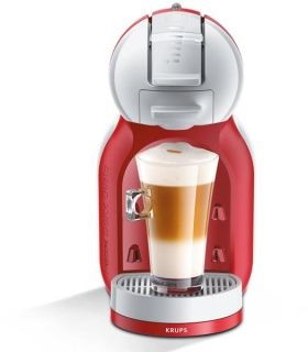 Кафемашина Krups KP120531, Dolce Gusto
