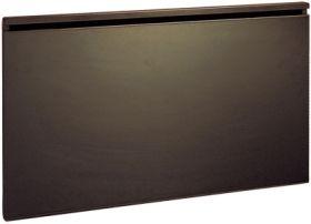 Стъклен лъчист радиатор Airelec Glassance 1000W