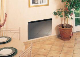 Стъклен лъчист радиатор Airelec Glassance 1500W