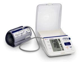 Апарат за измерване на кръвно налягане Omron i-C10 Intelli Sense