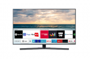 "Телевизор LED Smart Samsung, 43"" (108 см), 43RU7402, 4K Ultra HD"