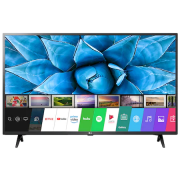 "Телевизор LG 43UN73003LC,43"" (108 см), Smart, 4K Ultra HD, LED"