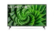 "Телевизор LG 43UN80003LC, 43"" (108 см), Smart, 4K Ultra HD, LED"