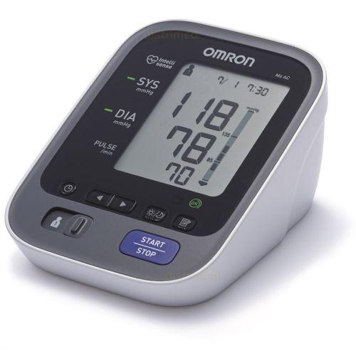Апарат за измерване на кръвно налягане Omron M6 AC..