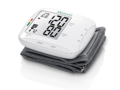 Апарат за измерване на кръвно налягане Medisana BW 333..