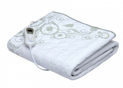 Електрическо одеяло LANAFORM Heating Blanket S2