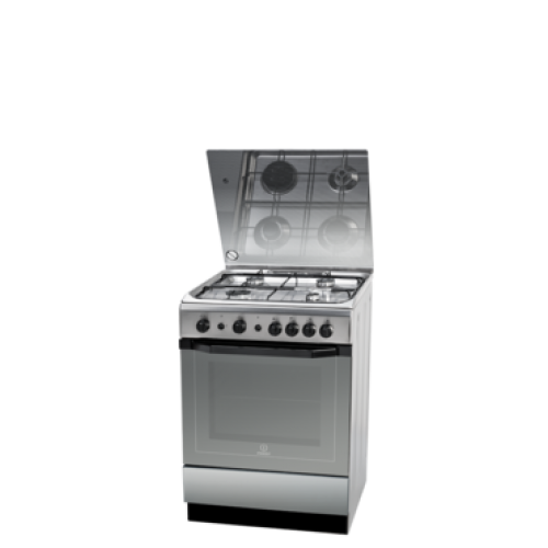 f6fde8c4a02 Газова готварска печка Indesit I6GG1G X/ KZ | ГОТВАРСКИ ПЕЧКИ НА ГАЗ ...