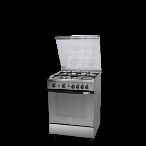 e341d375307 Газова готварска печка печка Indesit I6GG1F X I | ГОТВАРСКИ ПЕЧКИ НА ...