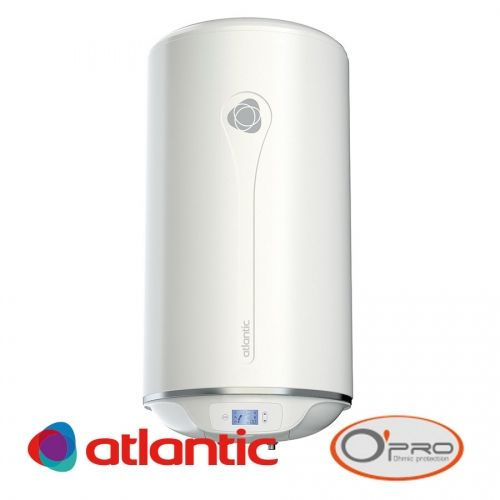 Бойлер Atlantic INGENIO 80 л, 1.5 kW