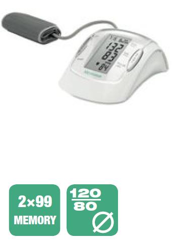 Апарат за измерване на кръвно налягане Medisana MTP..