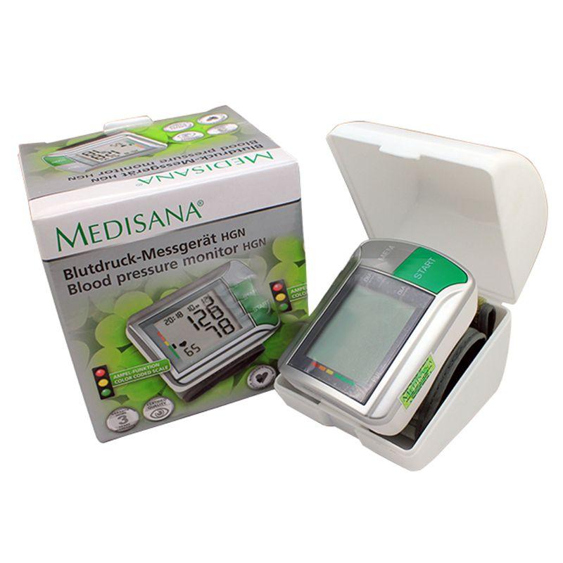 Апарат за измерване на кръвно налягане Medisana HGN..