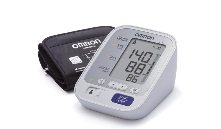 Апарат за измерване на кръвно налягане Omron M3 IT..