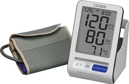 Апарат за измерване на кръвно налягане Citizen CH 456..